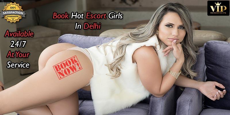 Escorts Delhi