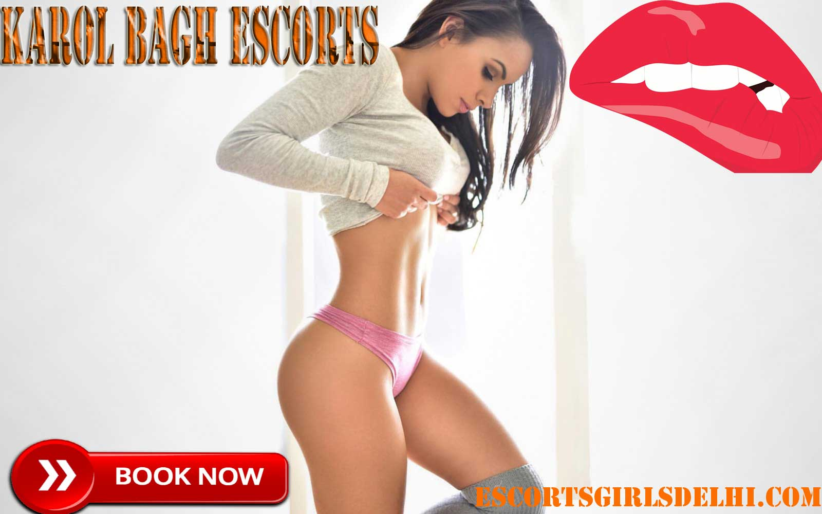 Karol Bagh escorts Agency