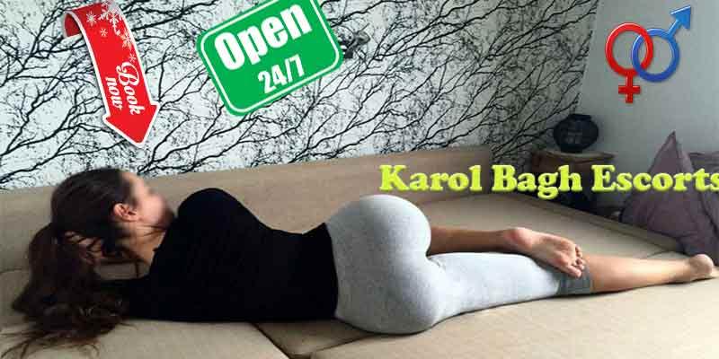 Karol Bagh Escorts Service Agency