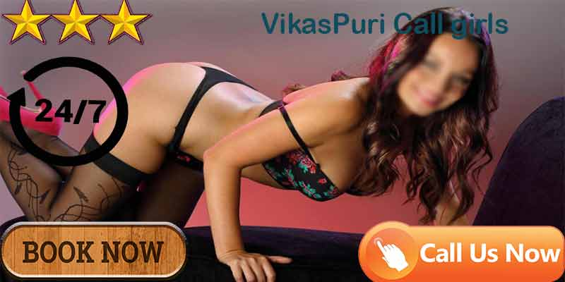 Escorts in Vikas Puri